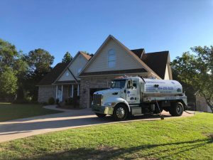 Septic Pumping Near Me